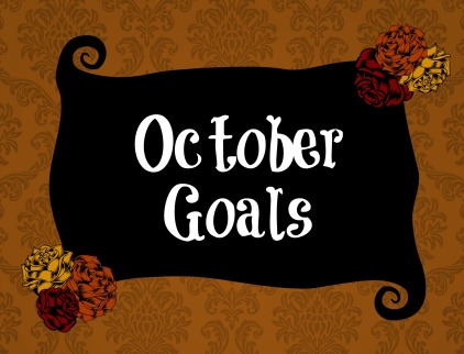 octobergoals