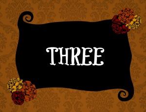 THREEHALLOWEEN