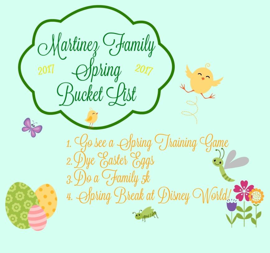 martinezfamilyspringbucketlist2017